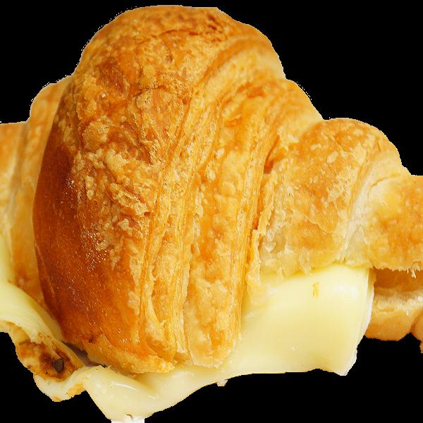 Ham & Chicken Croissant